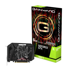 GAINWARD  GeForce GTX 1660 Ti 6GB GDDR6 Pegasus