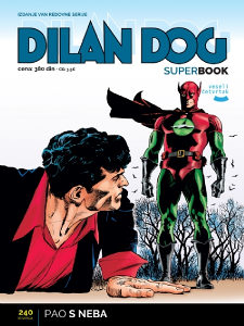 Dilan Dog Superbook 48 / VESELI ČETVRTAK