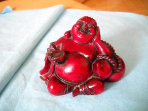 Buda skulptura - figura