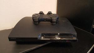 Cipovan PlayStation 3 Slim 160GB + 8 igara Garancija