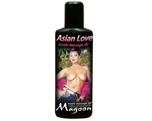 Ulje za erotičnu masažu Asian Love Sex Shop LoveStories