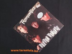 The Romantics LP / Gramofonska ploča !!!