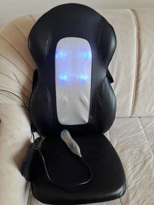 HOMEDICS digitalni masažer model QRM-400