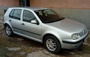 Volkswagen Golf 4 1.9tdi 81kW 2001.g. 065425625