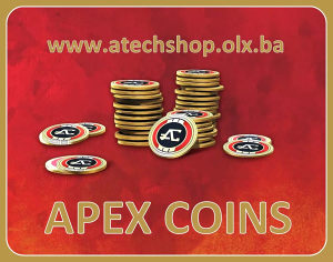 APEX LEGENDS COINS / STARTER PACK / FOUNDERS PACK