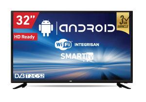"""LED TV VOX 32"""" ANDROID 32ADS311B 3 godine gar"""