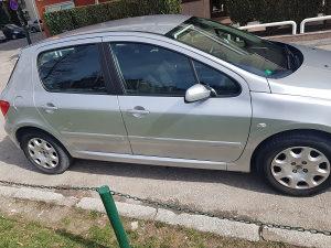 Peugeot 307 1.6    2007g