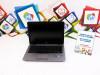 Laptop HP 820 G2; Core i5-5300U; 8GB RAM; SSD 240GB