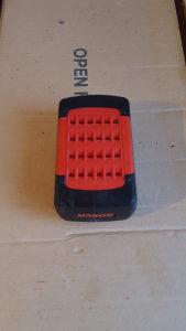 Bosch Aku 36V 36 V Baterija