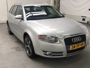 Audi A4 2006 god top stanje extra tek uvezen