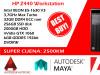 HP Z440 Workstation XEON / GTX 1060