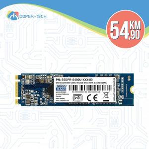 GoodRam M.2 SSD 120 GB S400U