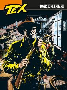 Tex Willer 97/ LIBELLUS
