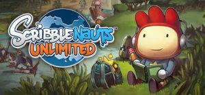 Scribblenauts Unlimited Steam Key GLOBAL