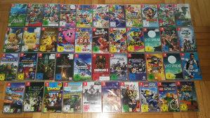 Nintendo Switch Igre ***Veliki Izbor***