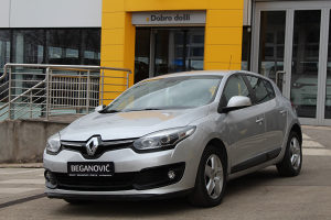 Renault Megane EXPRESSION 1.5 dCi 95
