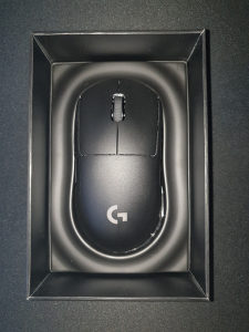 LOGITECH G Pro Wireless , gamerski mis