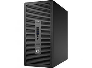 HP ProDesk 600 G1 Tower i5-4570 RAM 8 GB HDD  500 GB