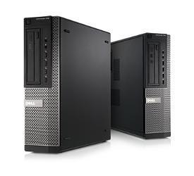 Dell Optiplex 790 SFF i5-2400 RAM 4GB HDD 250GB