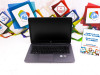 Laptop HP Folio 1040; Core i5-4300U; 8GB RAM; M2 SSD