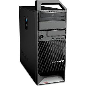 Lenovo ThinkStation S20 Tower Xeon W3520 / 8 / 500