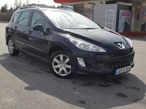 Peugeot 308  1.6 DIZEL 1 REG U BH