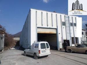 Vogosca , poslovni prostor od 450 m2!
