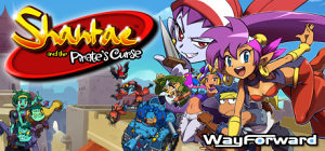 Shantae and the Pirate's Curse Steam Key GLOBAL