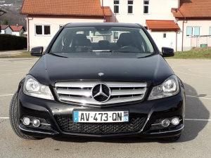 Mercedes C180 CDI Avantgarde Navi Uvoz