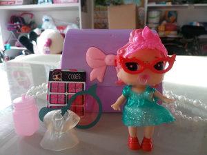 LOL lutkica, lutka, suprise torbice,igračke