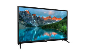 TESLA 43'' T319BF Full HD Black DVBC-TI;Hotel Mode