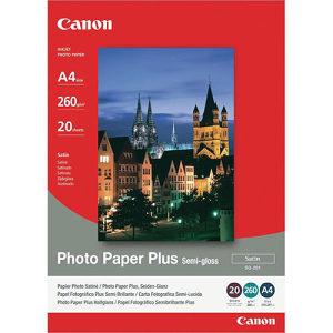 Papir CANON SG-201 A4 (1686B021AA)