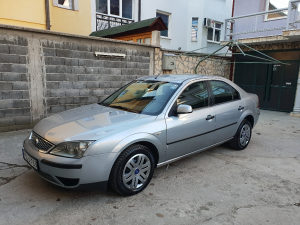 Ford Mondeo 2.0tdci 92kw 2007god...