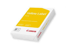 Canon papir A3 standard, 80g(yellow label) (180078329)