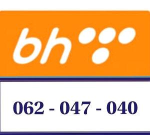 Bh telecom lako pamtljivi brojevi