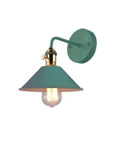 RUSTIK 126 ZIDNA LAMPA
