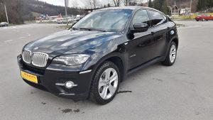 BMW X6 3.5 X DRIVE 2009 G.P XD TOP STANJE