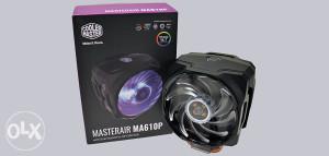 COOLER MASTER MasterAir MA610P RGB LED