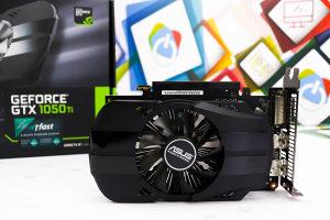 Grafička kartica Asus GeForce GTX 1050Ti 4GB