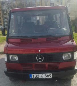 Kombi prevoz Sarajevo