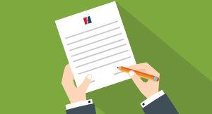 Izrada svih vrsta i modela ugovora ugovor