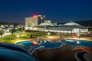 SARAJEVO: Hotel Hills***** Congress & Termal Spa Resort
