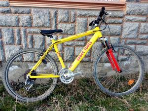 Bicikl i