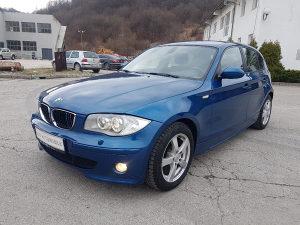 BMW 118D E87 2006 BMW E 87 118 120 *RATA 319*