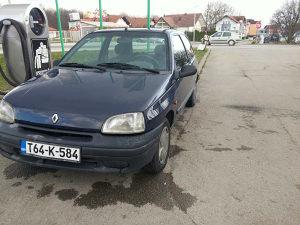 Renault Clio 1.2b 1997