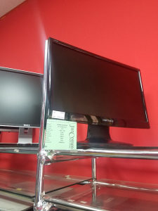 Monitor 19inch widescreen