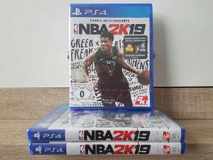 NBA 2K19 PS4 (Xbox One) 19