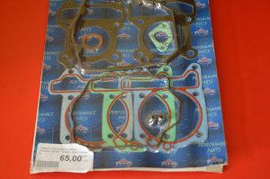 AKCIJA 50%: Dihtunzi cilindra Piaggio Liberty 125-150