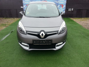 RENAULT  SCENIC FACELIFT,1.5,DCI,Cijena do registracije
