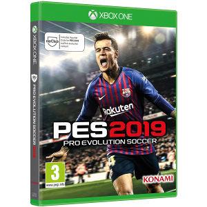 PES 2019 Pro Evolution Soccer (Xbox One) 19